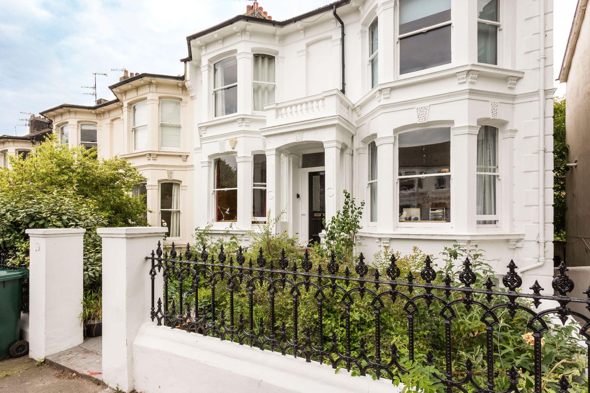 Beaconsfield Villas, Golden Triangle, Brighton