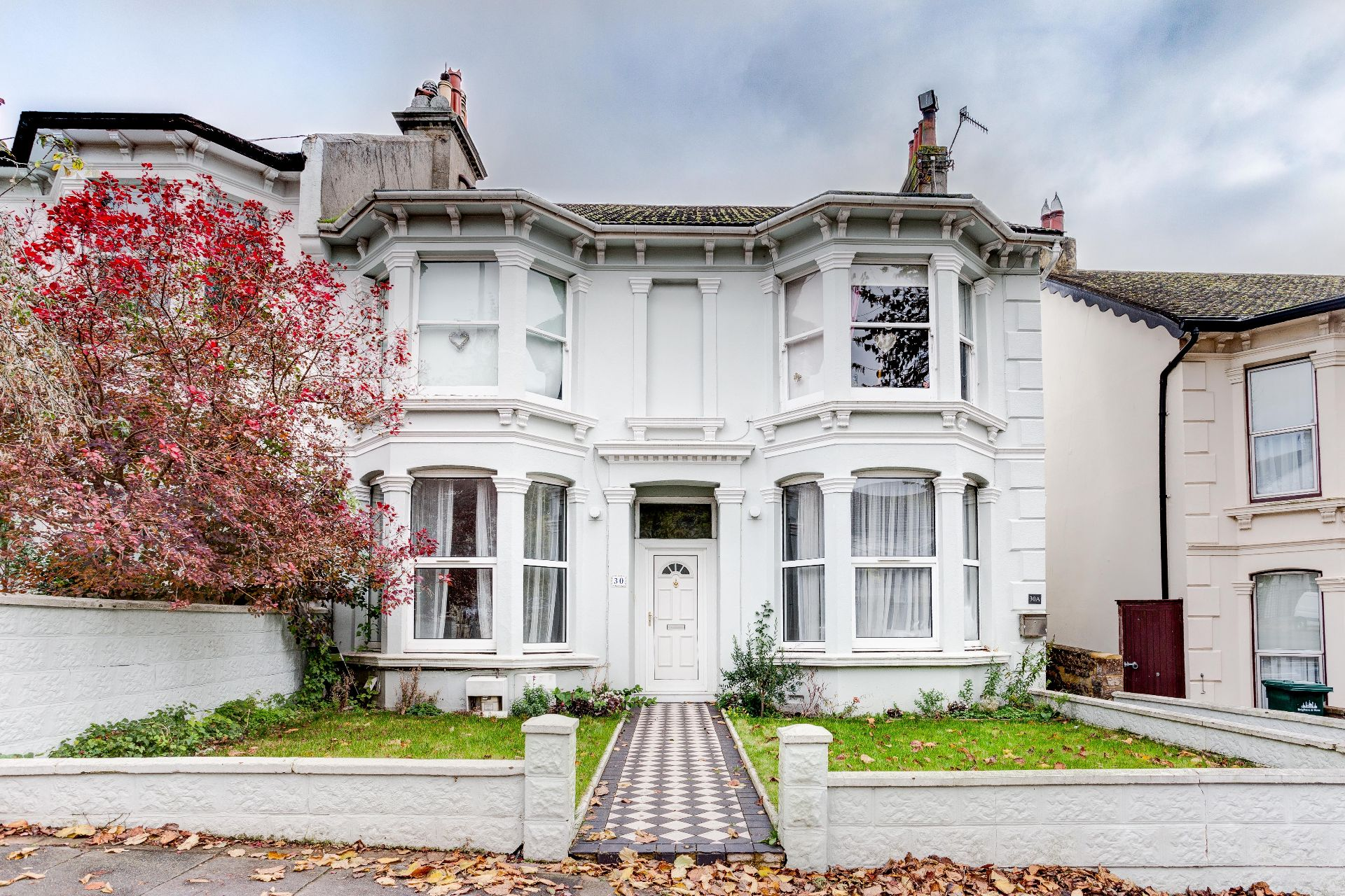 Beaconsfield Villas, Brighton