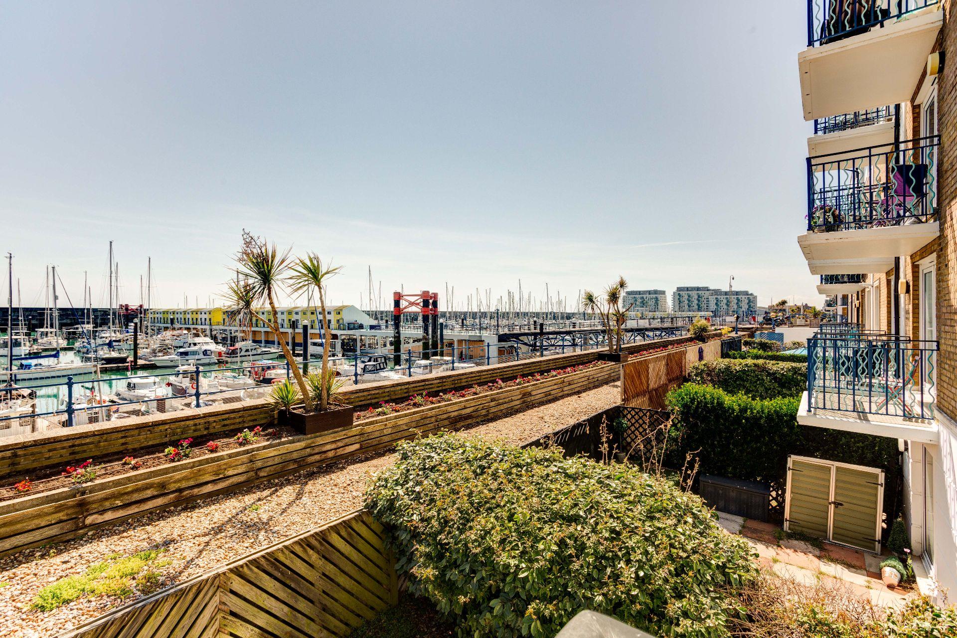 Britannia Court, The Strand, Brighton Marina Village, Brighton