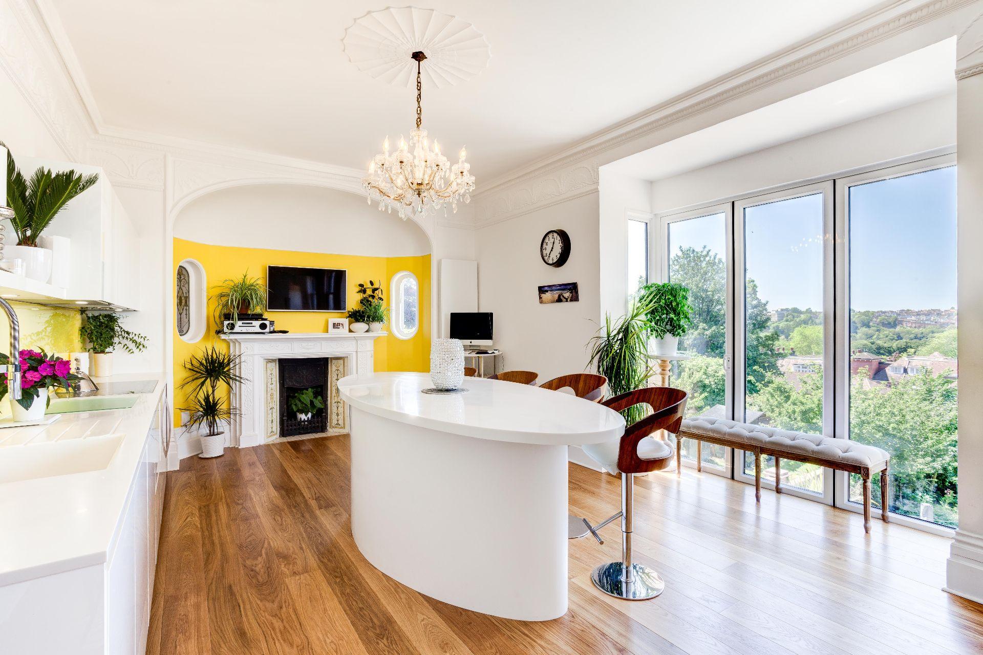 Roseberry House, Beaconsfield Villas, Blakers Park, Brighton